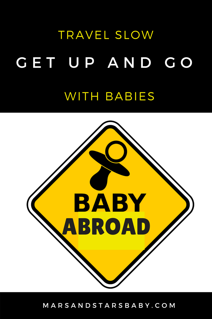 baby abroad