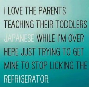 10 Toddler memes to devour during nap time
