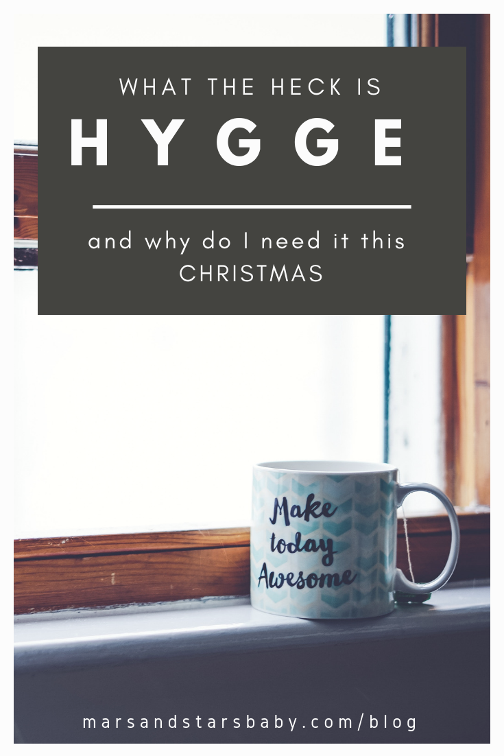 HYGGE holidays