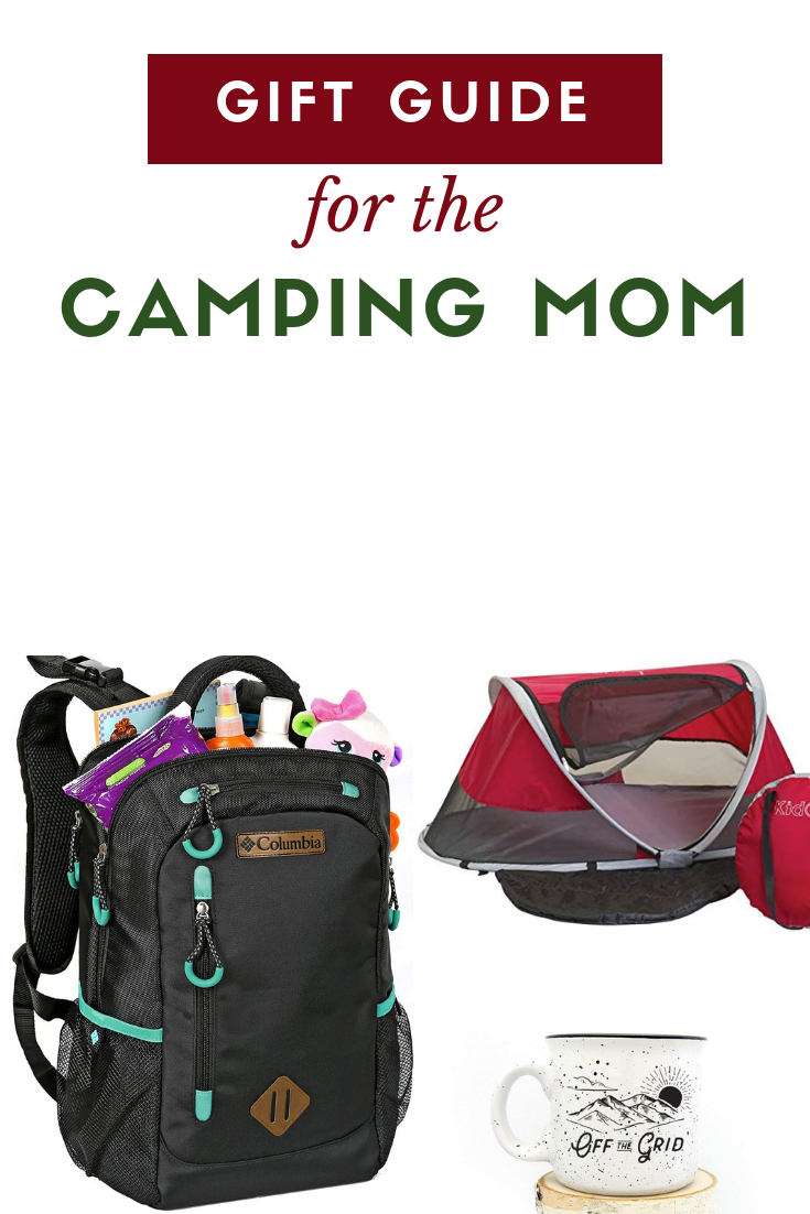 gift guide -adventure moms