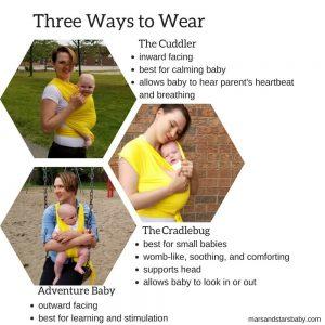How-to-babywear