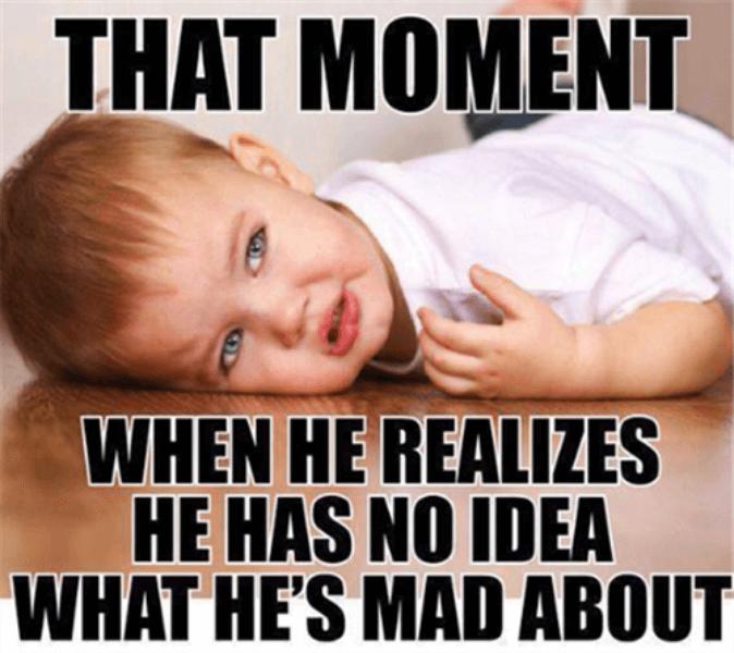 B1 - toddler memes