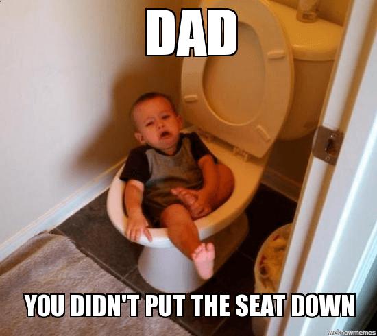 C1a - toddler memes