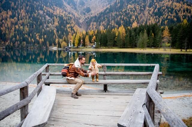 family-bond-outdoors