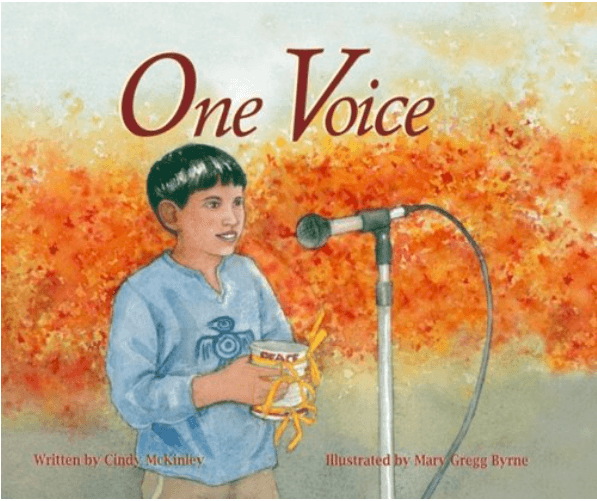one-voice-book-smallest-act-of-kindness