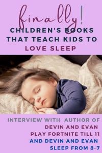 pinterest-teach kids about sleep (1)