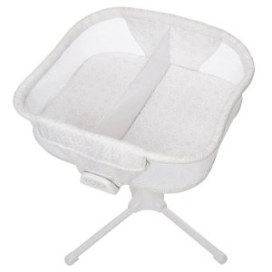 best bassinet for twin Halo-1