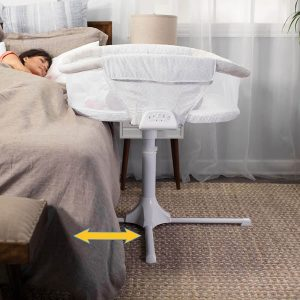 best bassinet for twin Halo-2
