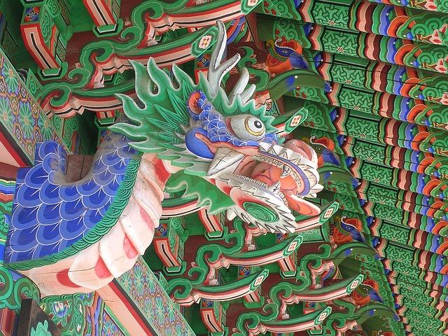 korean-dragon