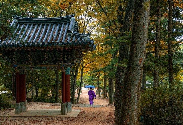 korean-park